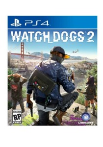 [PS4] Watch Dogs 2