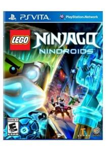 [PSV] LEGO Ninjago Nindroids