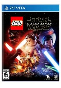[PSV] LEGO Star Wars: The Force Awakens Standard Edition