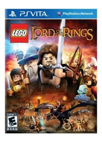 [PSV] LEGO The Lord Of The Rings