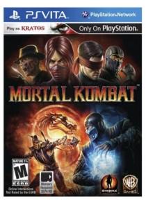 [PSV] Mortal Kombat