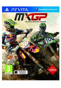 [PSV] MXGP The Official Motorcross Videogame