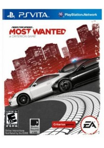 [PSV] Need For Speed Most Wanted
