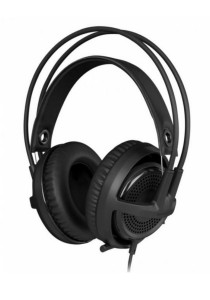 SteelSeries Siberia V3 Full-size Headset Black