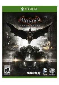 [XB1] Batman: Arkham Knight