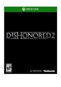 [XB1] Dishonored 2