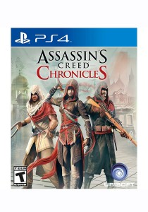 [PS4] [Pre-Order] Assassin's Creed Chronicles