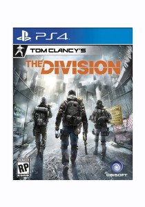 [PS4] [Pre-Order] Tom Clancy's The Division (R3)