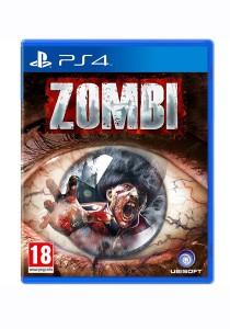 [PS4] [Pre-Order] Zombi