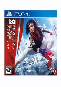 [PS4] [Pre-Order] Mirror's Edge: Catalyst (Expected Arrival Date: 09 June 2016)