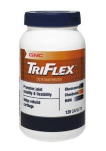 GNC Triflex (120 Capsules)