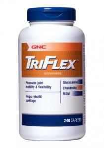 GNC Triflex 240 Caplets