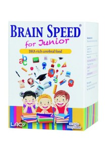 LAC Brain Speed For Junior (Berry Flavor) 30 Sticks