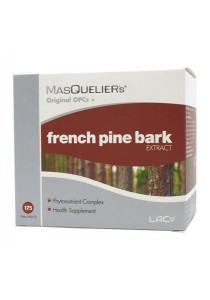 Masquelier's Pine Bark Extract 100mg 175 Tabs