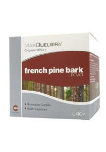 Masquelier's Pine Bark Extract 100mg 300 Tabs