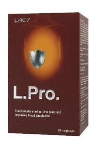LAC L.Pro 80VCaps