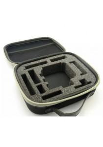 GOCASE Gopro Hero 3 / 3+ / 4 All in One Water Resistance Shockproof Case Bag