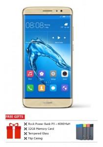 Hua Wei NOVA Plus [Original Huawei Warranty] + FREE GIFTS Worth RM 300