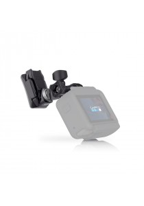 GoPro Helmet Front and Side Mount - (AHFSM-001)