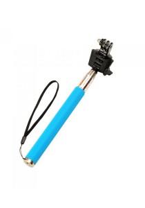 Grade AAA Concave Anti Slip Rod Design Selfie Stick Monopod Tripod Mount Adapter for Action Camera