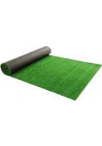 "10mm Artificial Grass J8006 (12"" x 12"") - 4 Pcs"
