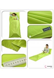 Foldable Cotton Travel Sleeping Bag