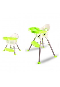Multifunctional Adjustable Baby Dinette