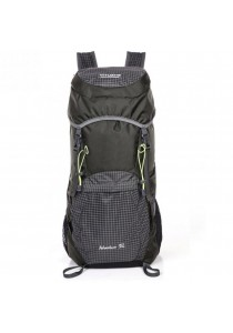 35L Travel and Sports Foldable Backpack
