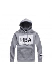 HBA Thin Hooded Sweater Jacket (FMT-50018)