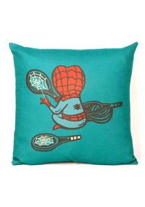The Avengers Cushion Cover- SpiderMan