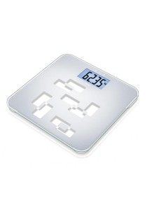 Beurer Glass Scale Tara GS420