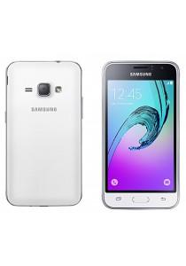 Samsung Galaxy J1 2016 SM-J120 8GB (White)