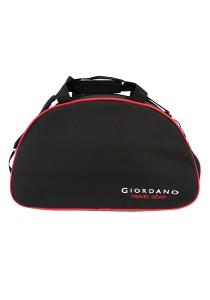 "Giordano 18"" Travel Gear GT1574 (Black/Red)"