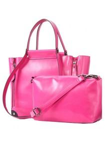 Momorain Korea 2in1 Fashion Candy Bag (Pink)
