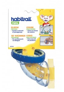 Habitrail Mini Elbow