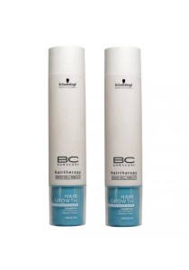 Schwarzkopf BC Bonacure Hairtherapy Hair Growth Shampoo 250ml (twin)