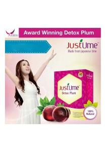 JustUme Detox Plum
