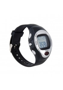 Heart Rate & Calorie Monitor Watch