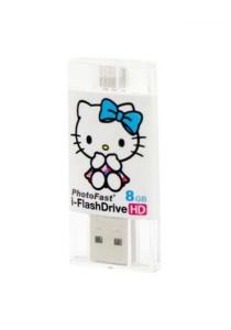 Hello Kitty Version Photofast Flash Drive 8GB