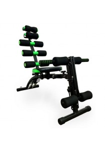 Lexcon Ab Resistance Exercise Machine