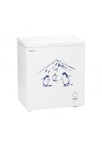 HISENSE 230 Litre R600a Chest Freezer : FC267D4BW