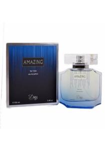AFNAN Amazing Eau De Perfume 100ml (Men)