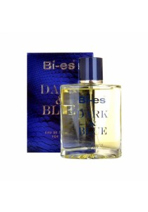 BI-ES Dark & Blue EDP 100ml