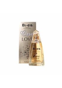BI-ES One Love for Women EDP 100ml