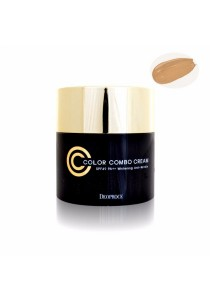 DEOPROCE Color Combo CC Cream 40g - #23 Sand Beige