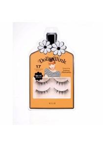 Dolly Wink Eyelash # 17 Diamond Dolly