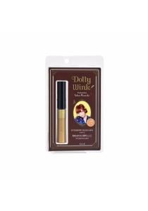Dolly Wink Eyebrow Mascara II 01- Maple