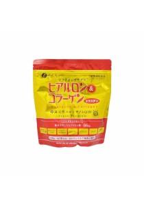 FINE Refill Pack Hyaluron & Collagen + Q10 210g