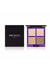 PONY EFFECT That Girl Luminous Contouring Palette