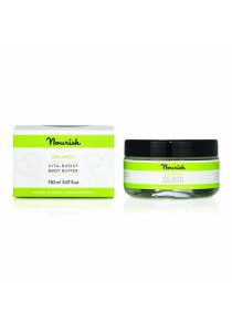NOURISH Balance Vita Boost Body Butter 150ml